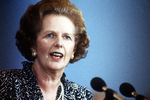 Do you agree with this reader's views on Thatcher's policies? Photo: PA/PA Wire
