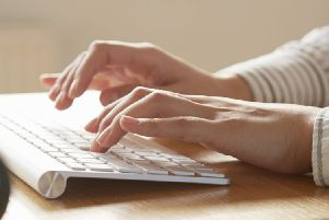 Online reviewers may not be who they seem