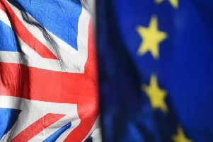 Brexit continues to cause uncertainty for business. Photo: PA.