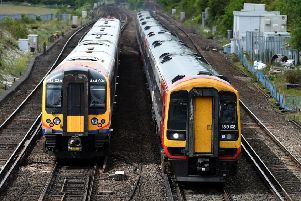 What is the best way to connect the North? Photo: Andrew Matthews/PA Wire