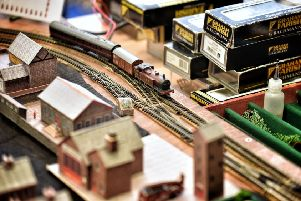 The destruction of a model railway club's work was 'mindless vandalism', says one reader.