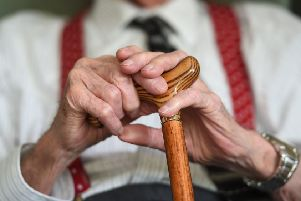 The Government must start making vital decisions about social care. Photo: Joe Giddens/PA Wire