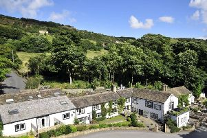 2018 winner Shibden Mill Inn