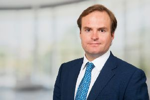 Patrick Carter, director in the office agency team at Savills in Leeds