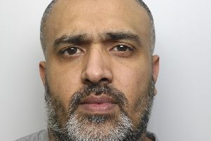 Kamar Karim humiliated stranger in attack which was filmed on a mobile phone