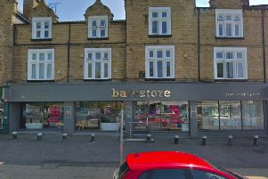Bathstore, which has several stores across Yorkshire, has gone into administration. Photo: Google.