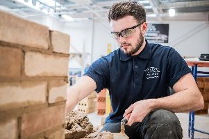 York College can offer support for any firm keen to bring learning and earning together to deliver a skilled workforce.