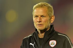 Former Barnsley assistant Andreas Winkler has now left Huddersfield Town. (Picture: Bruce Rollinson)