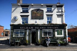 Pick of the pubs: Kelham Island Tavern