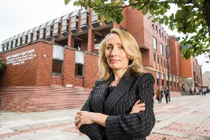 Eleanor Temple is chair ofR3in Yorkshire and a barrister at Kings Chambers in Leeds