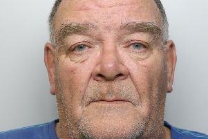 Paedophile Stephen Curran was locked up for more than 14 years for sexually abusing two girls and a series of online sexual offences