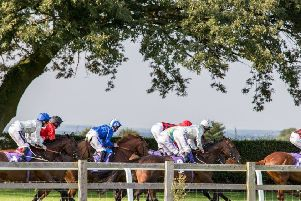 beverley hosts one of its feature meetings of the year today.