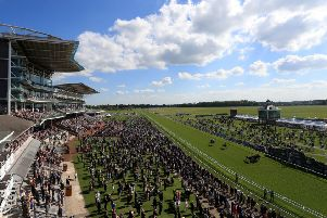 Connections are finalising big race plans for York.