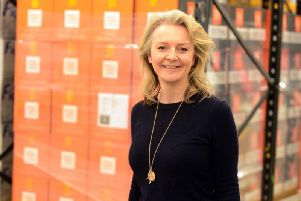 Chief Secretary to the Treasury, Liz Truss, was educated at Roundhay School in Leeds.
