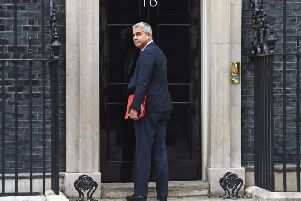 Brexit Secretary Stephen Barclay was at the Great Yorkshire Show in Harrogate on Thursday. He is pictured here arriving for a cabinet meeting at 10 Downing Street earlier this week. Picture by Kirsty O'Connor/PA Wire.