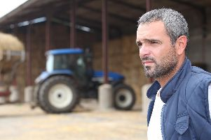 Agricultural businesses and rural life in the UK has rarely been under so much pressure