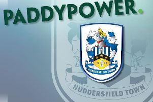 Towns new home kit for the upcoming 2019/20 Championship season will be revealed on July 17