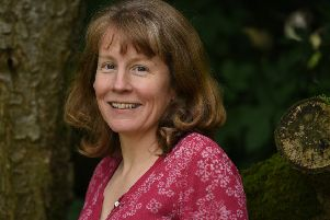Author Julia Chapman talks about the inspiration behind her Dales detectives series