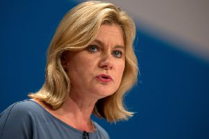 Justine Greening is the former Education Secretary who voted against plans to suspend Parliament in the run up to the October 31 Brexit deadline.