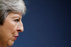 Will political history be kinder to Theresa May?