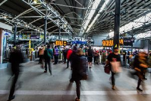 Transport for the North wants passengers to be able to use contactless bank cards to pay for tickets on trains and buses.