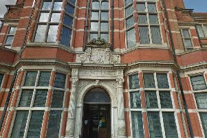 The proposal will be discussed at a meeting at County Hall, Beverley, on Wednesday