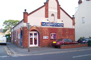 Wetherby Cinema is set for a refurb and extension.