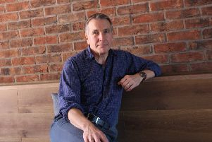 Michael Whitfield, Managing director of CPP's new business division.
