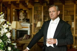 Downton Abbey is set to hit the big screen this year