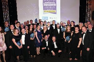 Excellence in Business Awards