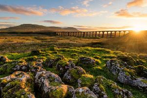 The weather in Yorkshire is set to be a mixed bag on Tuesday 20 August, with sunshine and cloud