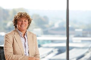 Global law firm Kennedys has appointed Sheffield-born Suzanne Liversidge as the firms first global managing partner.