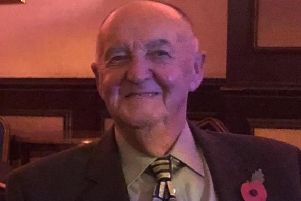 Brian Taylor, from Huddersfield, who died of Legionnaires disease after staying at a hotel in Bulgaria on holiday. Picture: Irwin Mitchell Solicitors