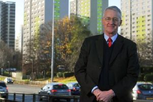 Hilary Benn is chairman of the Brexit select committee of MPs