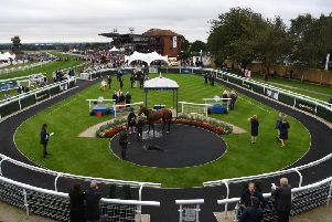 Beverley hosts its biggest race day of the year on Saturday.