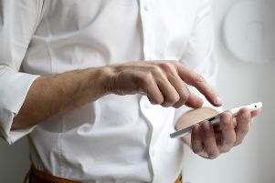 A bit of button-pushing can make your phone think for itself