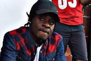 Tcherno Ly was suffered fatal stab wounds on Sunday, August 25 in Chapeltown.