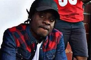 Tcherno Ly died after suffering fatal stab injuries in Chapeltown on August 25.