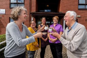 Opera North will be soon holding its first dementia-friendly performance, believed to be the first by an opera company in England.