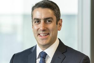 Noam Handler, partner and head of tax for National Markets at EY