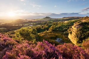 The weather in Yorkshire is set to a mixed bag on Saturday 7 September, with sunshine, cloud and light rain