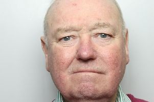 David Crowther was jailed for three years and seven months for sexually abusing two boys from the choir at St Luke's Church, Beeston, during the 1980s.