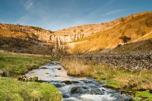 The weather in Yorkshire is set to be bright on Saturday 14 September, with sunshine throughout the day.