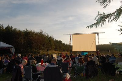 Belper Meadows cricket club to host outdoor cinema next
