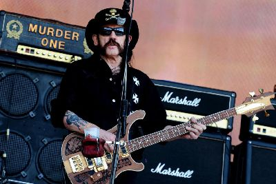 Tributes paid to resort's Rockin' Vicker Lemmy - Blackpool