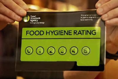 Food Hygiene Ratings 2017 Three Star Rated Businesses In