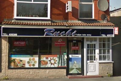 These Are The 17 Best Takeaways That Deliver In Blackpool