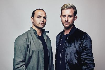 Blackpool Illuminations switch on: Busted to perform on the