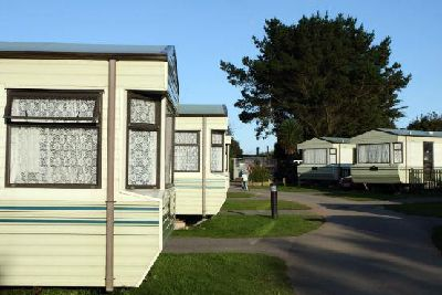 Where are the best caravan parks in Lancashire? - Fleetwood