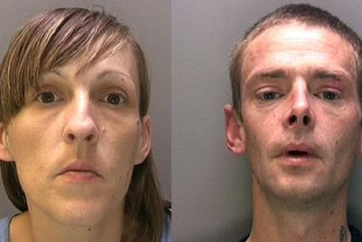 Drug addict robbed and attacked her own grandmother